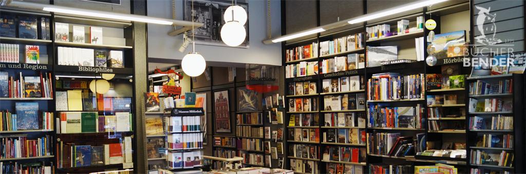 Büchergutschein Mannheim