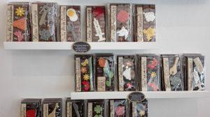 Schokoladentafeln individuell für jeden Ansatz